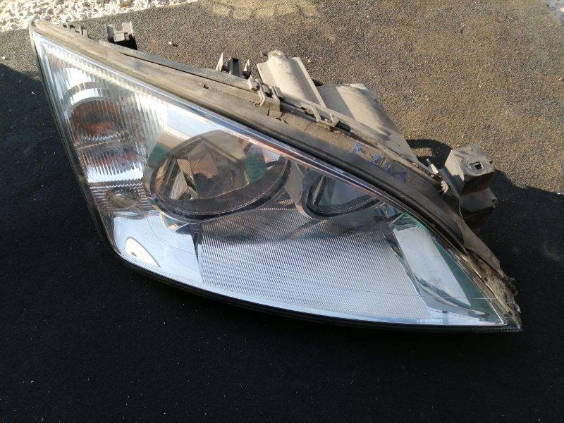 Фара Ford Mondeo 3 B5Y CJBA 2005 передняя правая (б/у)