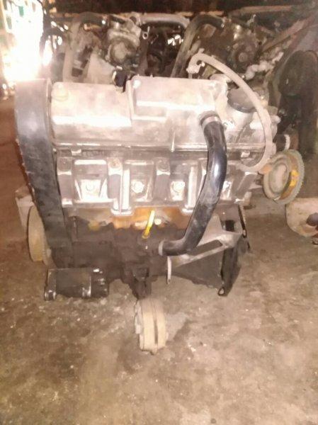 Двигатель Ваз 2114 2111 (б/у)