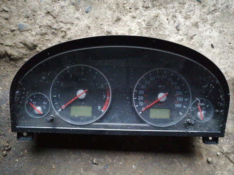 Щиток приборов Ford Mondeo 3 B5Y CJBA 2005 (б/у)