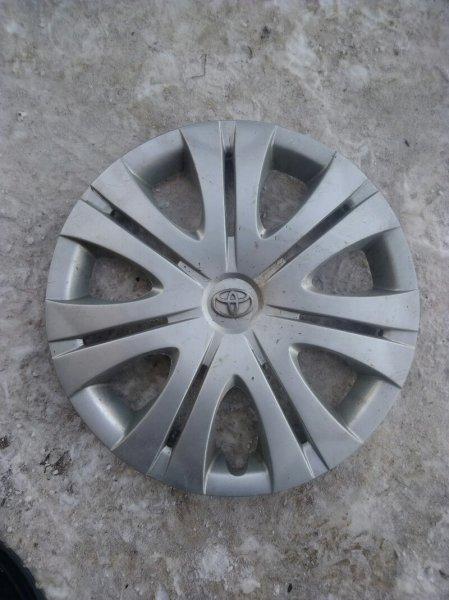 Колпак Toyota Corolla E15 (б/у)