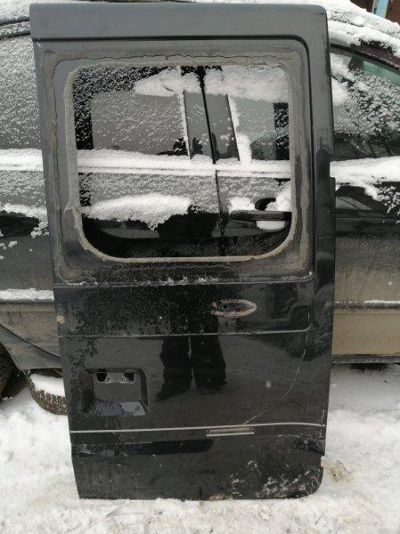 Дверь багажника Ford Транзит задняя правая (б/у)