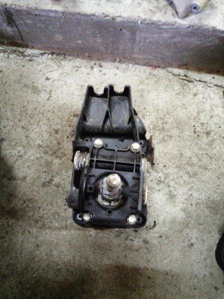 Рычаг переключения кпп Chevrolet Cruze J300 F16D3 (б/у)