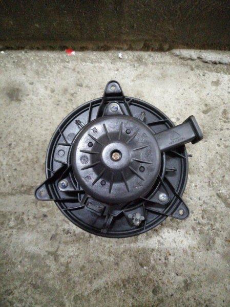 Мотор печки Chevrolet Cruze J300 F16D3 (б/у)