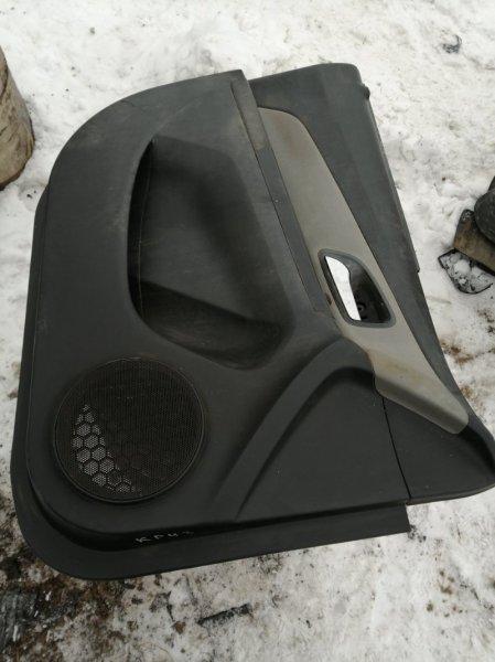 Обшивка Chevrolet Cruze J300 F16D3 передняя левая (б/у)