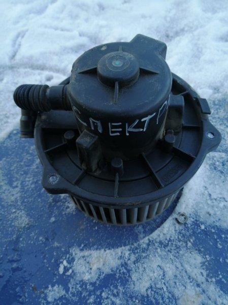Мотор печки Kia Spectra LD S6D 2008 (б/у)