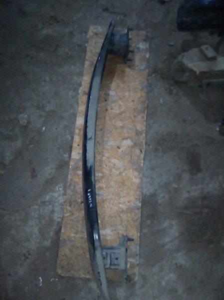 Усилитель бампера Mercedes-Benz C-Classe W204 M271.820 2012 задний (б/у)