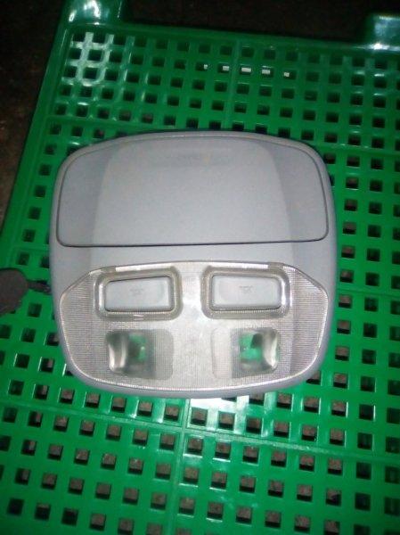 Плафон Hyundai Sonata EF G4GC 2009 (б/у)