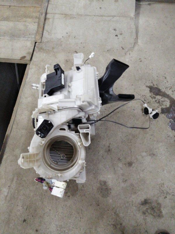Корпус печки Toyota Corolla 150 1ZR-FE 2008 (б/у)