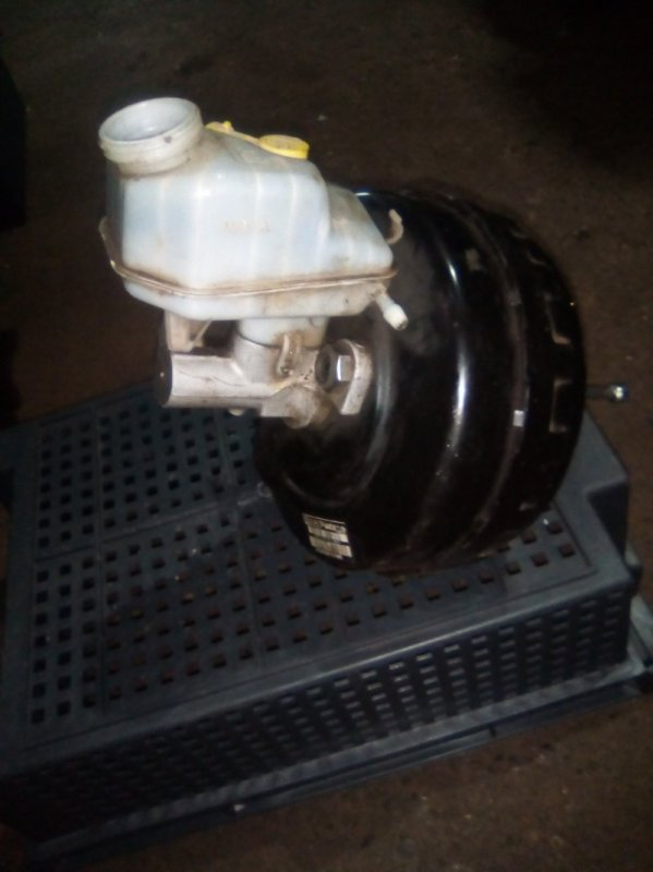 Вакуумный усилитель Chevrolet Cruze J300 F16D3 (б/у)