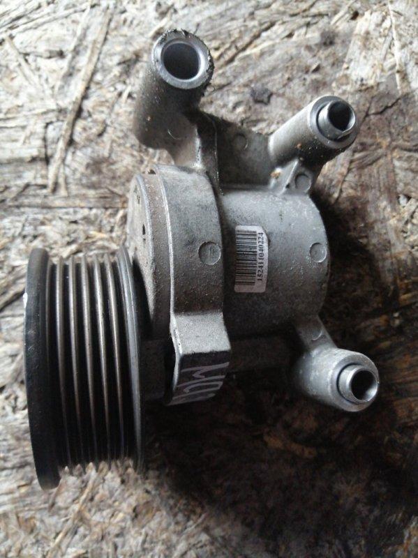 Натяжитель генератора Mazda 3 BK LF17 2005 (б/у)