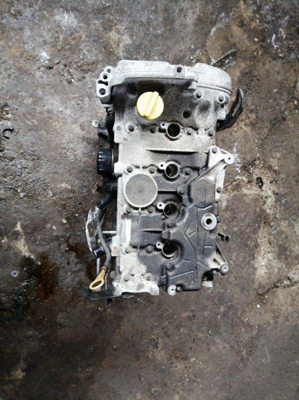 Двигатель Renault Megan 3 KZ0G/KZOU/KZ1B K4MP848 2010 (б/у)