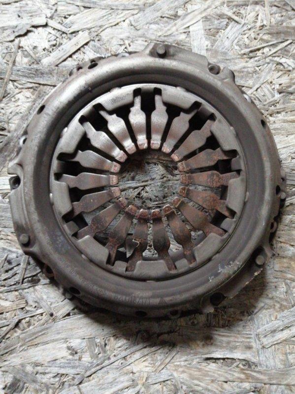 Корзина сцепления Renault Megan 3 KZ0G/KZOU/KZ1B K4MP848 2010 (б/у)
