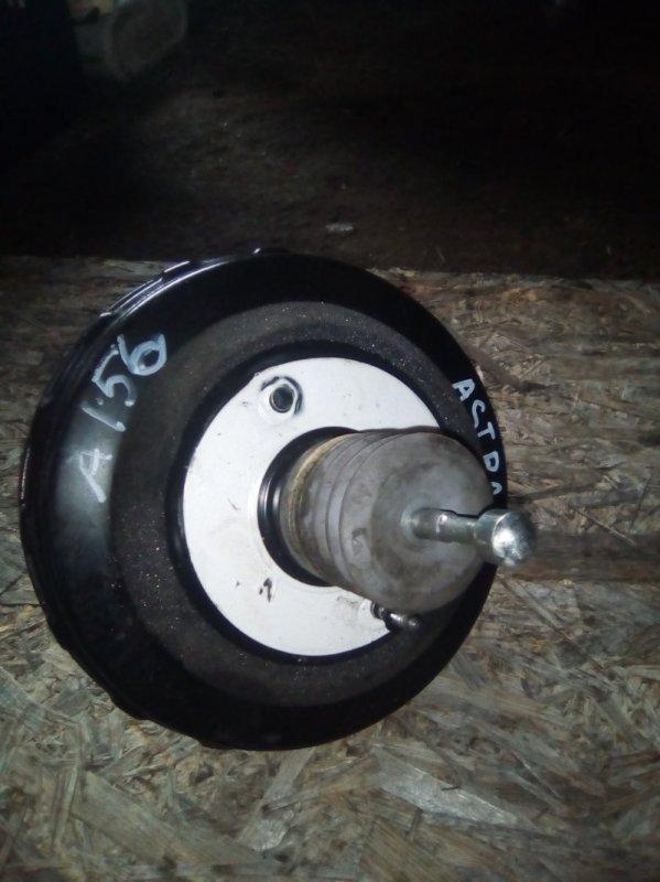Вакуумный усилитель Opel Astra J A16XER 2012 (б/у)