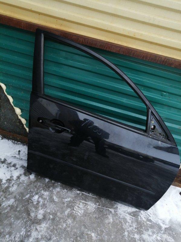 Дверь Mazda 3 BK LF17 2005 передняя правая (б/у)