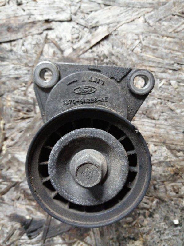 Натяжитель генератора Ford Mondeo 3 B5Y CJBA 2005 (б/у)