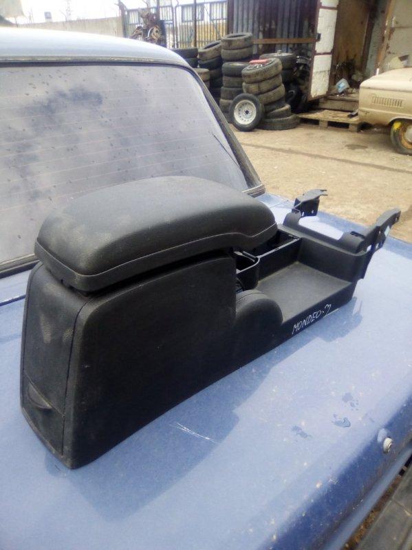 Подлокотник Ford Mondeo 3 B5Y CJBA 2005 (б/у)