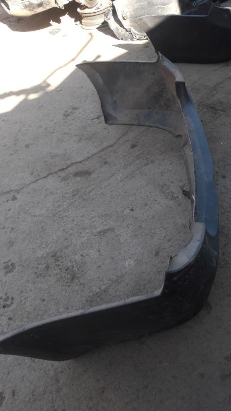 Бампер Lada Granta задний (б/у)