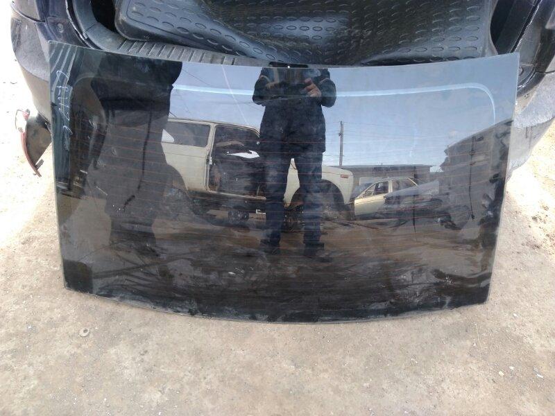 Стекло Chevrolet Cruze J300 F16D3 заднее (б/у)