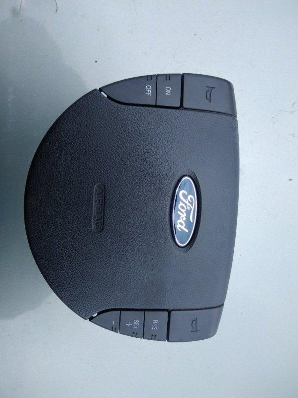 Аирбаг на руль Ford Mondeo 3 B5Y CJBA 2005 (б/у)
