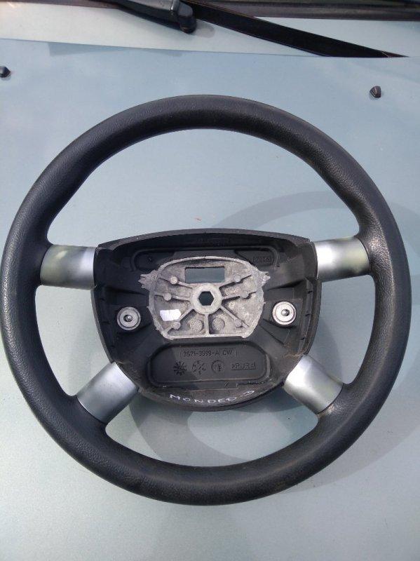 Руль Ford Mondeo 3 B5Y CJBA 2005 (б/у)