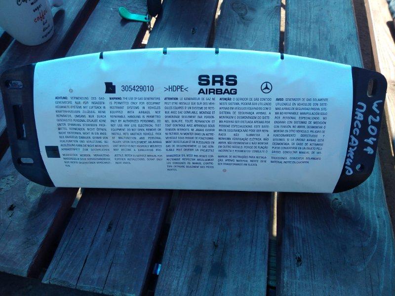 Подушка безопасности airbag Mercedes-Benz C-Classe W204 M271.820 2012 (б/у)