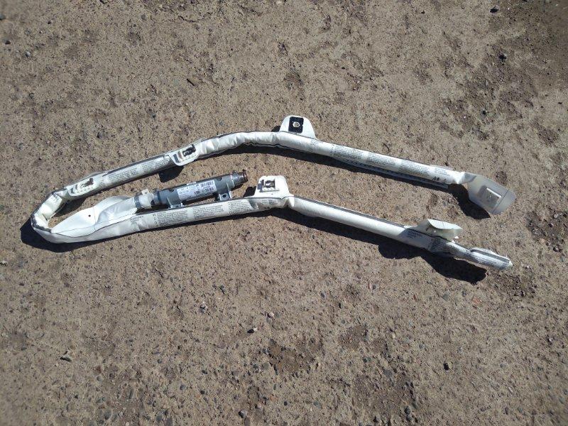 Подушка безопасности airbag Mercedes-Benz C-Classe W204 M271.820 2012 правая (б/у)