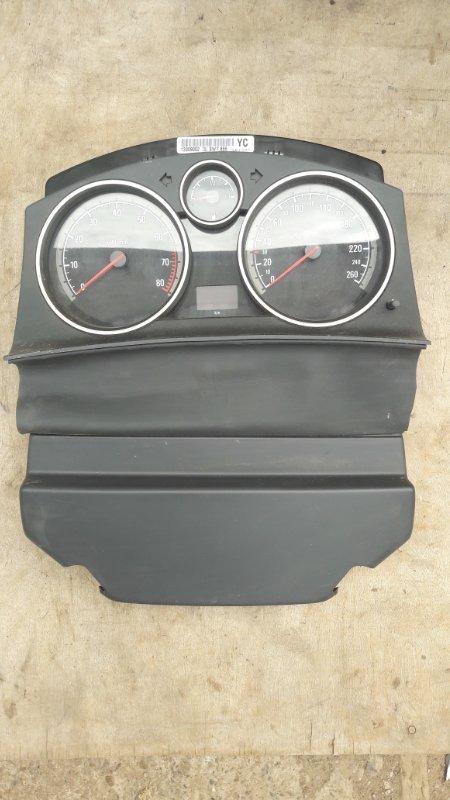 Щиток приборов Opel Astra (б/у)