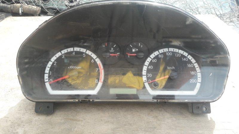 Щиток приборов Chevrolet Aveo T250 (б/у)