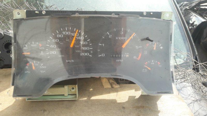 Щиток приборов Chevrolet Блейзер L35 1998 (б/у)