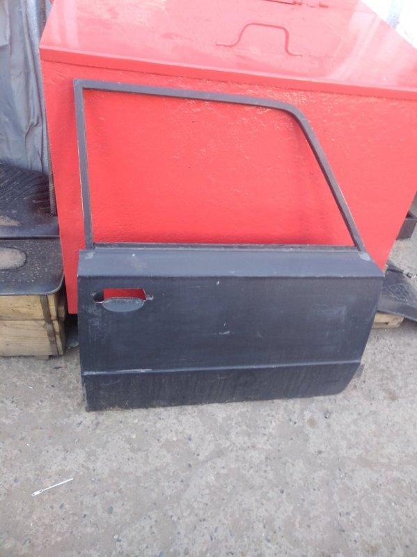 Дверь Ваз 2101 передняя правая (б/у)