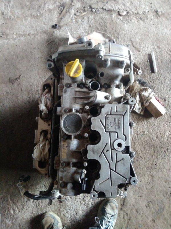 Двигатель Renault Megan 3 KZ0G/KZOU/KZ1B K4MV838 2014 (б/у)