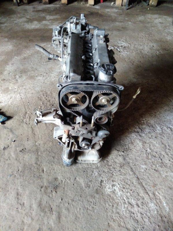Двигатель Mitsubishi Galant 8 4G93 1998 (б/у)