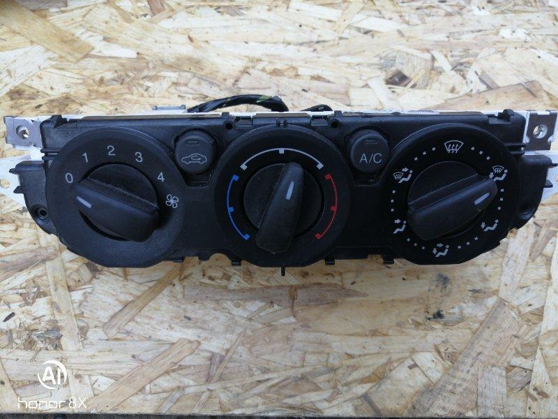Блок управления печкой Ford Focus 2 SHDA 2010 (б/у)