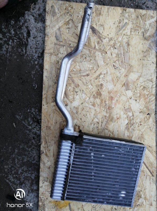 Радиатор печки Ford Focus 2 SHDA 2010 (б/у)