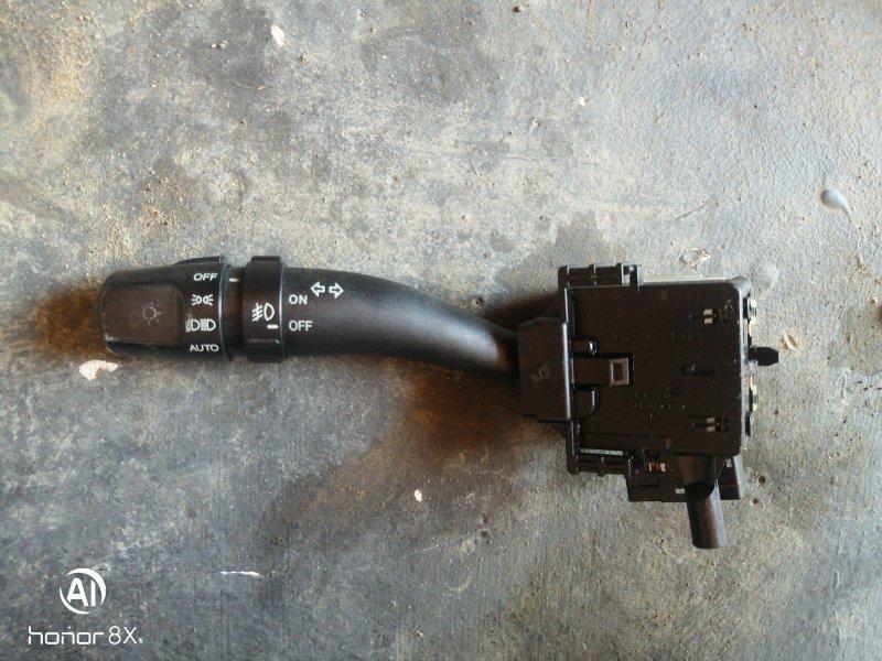 Переключатель поворотов Hyundai Sonata NF G4KC 2007 (б/у)