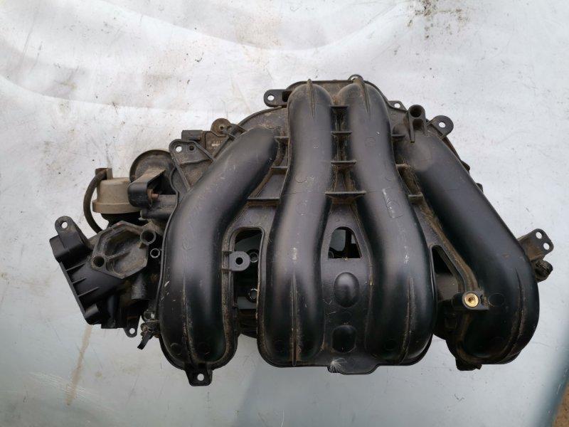 Коллектор впускной Ford Focus 2 CB4 QQDB 2010 (б/у)