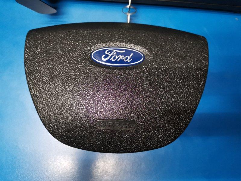 Подушка безопасности в руль Ford Focus 2 SHDA 2010 (б/у)