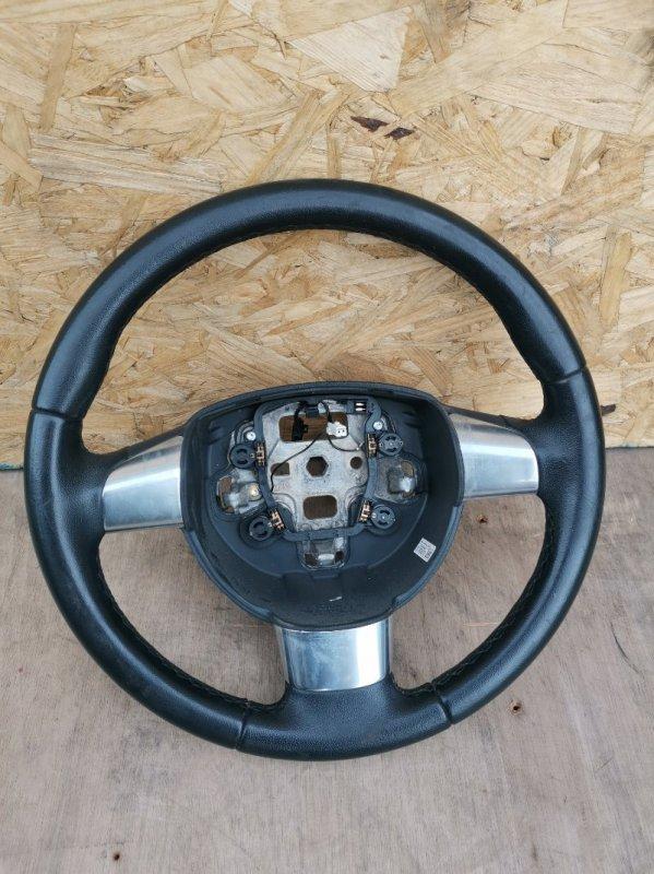 Руль Ford Focus 2 SHDA 2008 (б/у)