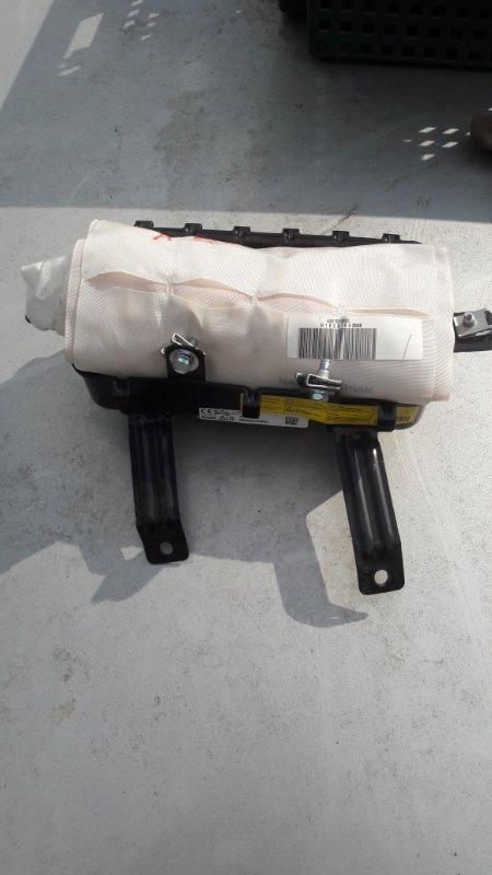 Подушка безопасности airbag Hyundai Solaris G4FC 2016 (б/у)