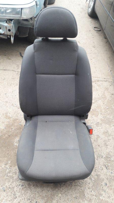Сиденье Chevrolet Aveo T250 F14D4 2010 переднее правое (б/у)