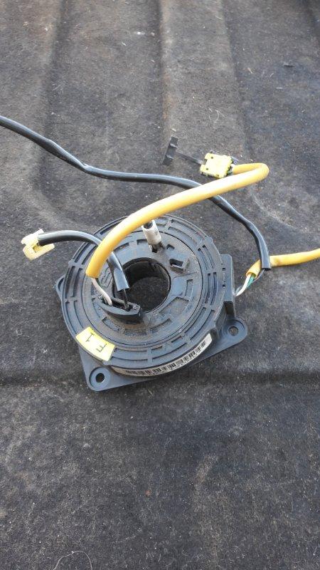 Шлейф-лента Chevrolet Aveo T250 F14D4 2010 (б/у)