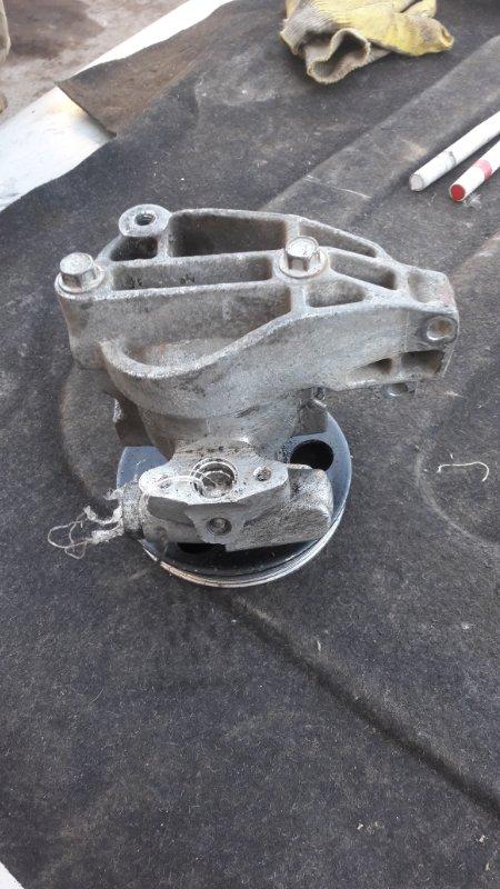 Насос гур Chevrolet Aveo T250 F14D4 2010 (б/у)