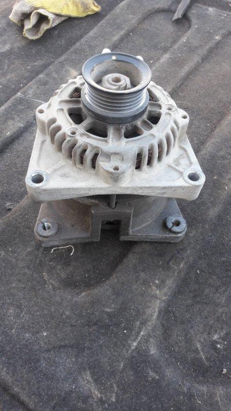 Генератор Chevrolet Aveo T250 F14D4 2010 (б/у)