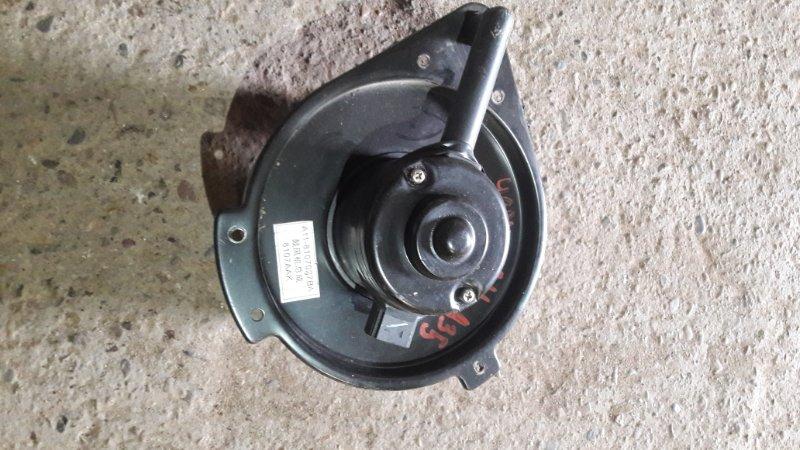 Мотор печки Chery M11 SQR481F 2010 (б/у)