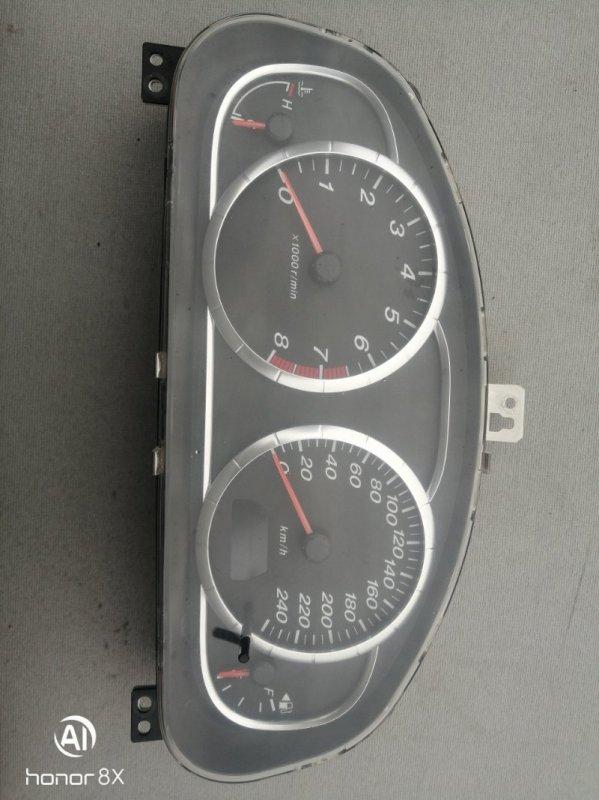 Щиток приборов Mazda 6 GG LF 2006 (б/у)