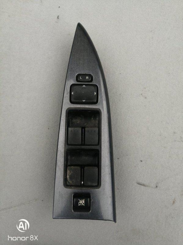 Блок управления стеклами Mazda 6 GG LF 2006 (б/у)