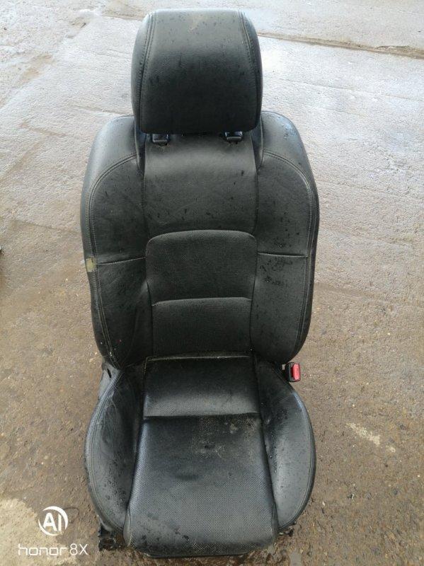 Сиденье Mazda 6 GG LF 2006 переднее правое (б/у)