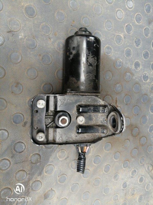 Мотор дворников Kia Ceed ED G4FC 2008 (б/у)