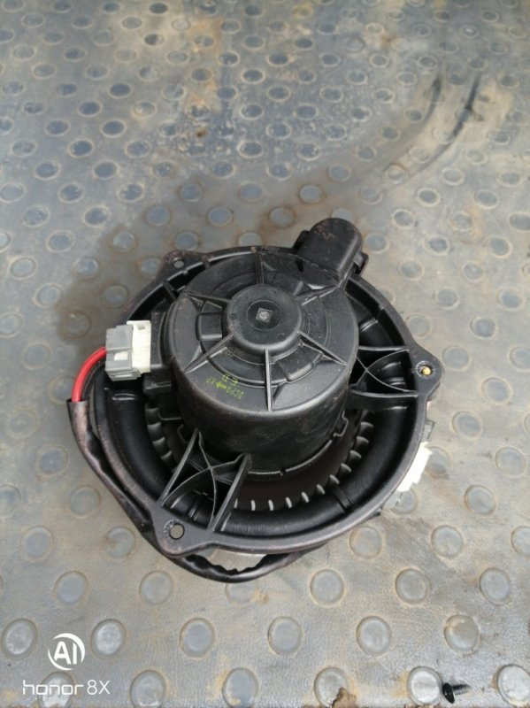 Мотор печки Kia Ceed ED G4FC 2008 (б/у)