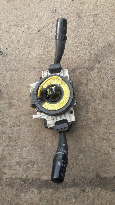 Подрулевой переключатель Hyundai Santa Fe G6BA 2003 (б/у)